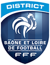 DISTRICT SAONE-ET-LOIRE DE FOOTBALL